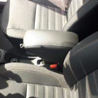 Отзыв на Подлокотник для Nissan Terrano 3 D10 (Вариант №4), Накладка для NISSAN TERRANO 3 D10, ОПЛЁТКА НА РУЛЬ КОЖА ГЛАДКАЯ - Подлокотник 52
