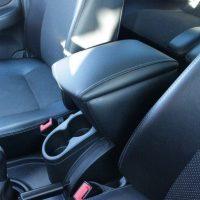 Отзыв на Подлокотник для Chevrolet Niva РЕСТАЙЛИНГ  (Вариант №3) - Подлокотник 52