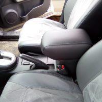 Отзыв на Крышка  подлокотника для Nissan X-Trail 2 T31 - Подлокотник 52