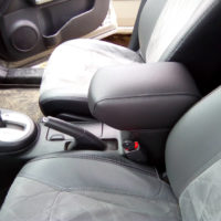 Отзыв на Крышка  подлокотника для Nissan X-Trail T31, Накладка для Nissan X-Trail T31 - Подлокотник 52
