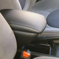 Отзыв на Подлокотник для Honda Jazz - Подлокотник 52