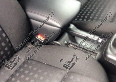 купить подлокотник для volkswagen passat b5 (вариант №2)