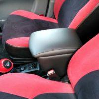 Отзыв на Подлокотник для Hyundai Matrix (Вариант №1) - Подлокотник 52