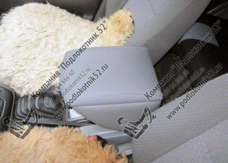 купить подлокотник для suzuki grand vitara 2 (вариант №2)