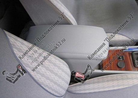 купить подлокотник для mercedes 124 (вариант №2)
