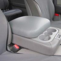 Отзыв на Подлокотник для Hyundai Grand Starex - Подлокотник 52