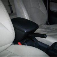 Отзыв на Подлокотник для Audi A4 B5,B6 (Вариант №2) - Подлокотник 52