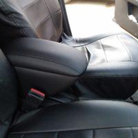 Отзыв на Подлокотник для Nissan Note (Вариант №2) - Подлокотник 52