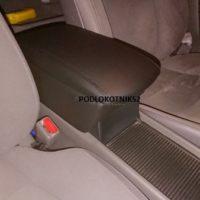 Отзыв на Подлокотник для Honda Civic 8 - Подлокотник 52