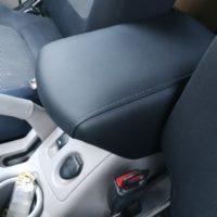 Отзыв на Крышка  подлокотника для Mitsubishi L200 4 - Подлокотник 52