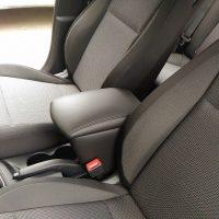 Отзыв на Подлокотник для Hyundai Solaris (Вариант №3) - Подлокотник 52