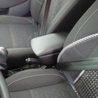 Отзыв на Подлокотник для Renault Logan 2   (Вариант №1) - Подлокотник 52