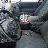 Отзыв на Подлокотник для Renault Scenic 2 (Вариант №1) - Подлокотник 52