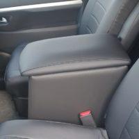 Отзыв на Подлокотник для Opel Zafira Life - Подлокотник 52