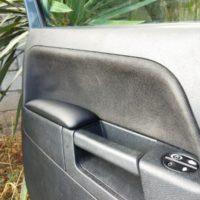 купить мягкие накладки на дверные подлокотники ford fusion (вариант №3)