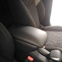 Отзыв на Подлокотник для Peugeot 2008 (Вариант №1) - Подлокотник 52