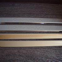 купить накладки lada granta (вариант №3)