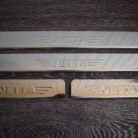 купить накладки volkswagen jetta 6 (вариант №2)
