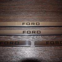 купить накладки ford focus 2 (вариант №2)