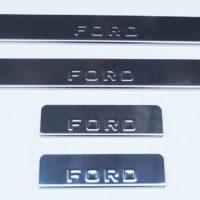 купить накладки ford ecosport (вариант №2)
