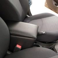 Отзыв на Подлокотник для Hyundai Solaris (Вариант №1) - Подлокотник 52