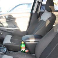 купить накладки ford ecosport