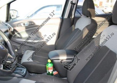 купить подлокотник для ford ecosport (вариант №3)