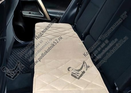 купить накидки алькантара на заднее сиденье без спинки (чёрные, серые, бежевые, коричневые.)