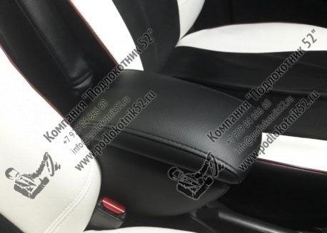 купить подлокотник для nissan note (вариант №3)