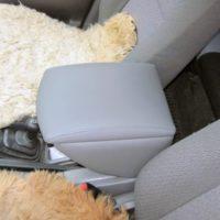Отзыв на Подлокотник для Chevrolet Tracker (Вариант №1) - Подлокотник 52