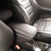 Отзыв на Подлокотник для Chevrolet Niva РЕСТАЙЛИНГ (Вариант №1) - Подлокотник 52