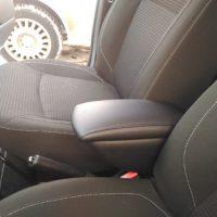 Отзыв на Накладка мягкая на стекло (подходит для всех марок авто), Подлокотник для Renault Dokker (Вариант №2) - Подлокотник 52