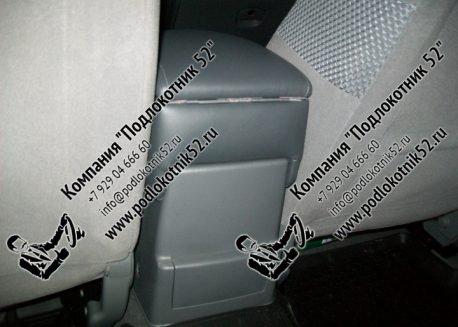 купить подлокотник для chevrolet lacetti (вариант №1)