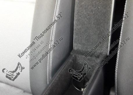 купить подлокотник для renault duster (вариант №1)