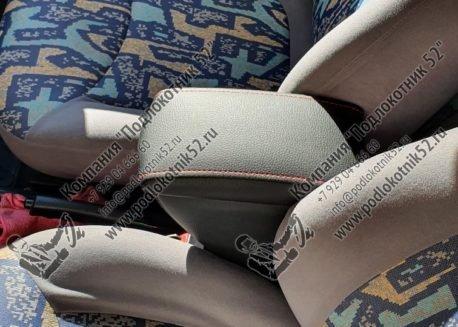 купить подлокотник для daewoo matiz  (вариант №2)
