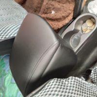 Отзыв на ОПЛЁТКА НА РУЛЬ КОЖА ГЛАДКАЯ, Подлокотник для Chevrolet Niva РЕСТАЙЛИНГ  (Вариант №2) - Подлокотник 52