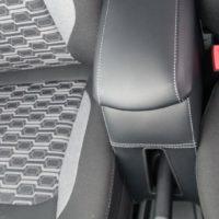 Отзыв на Подлокотник для Datsun mi-DO (Вариант №1) - Подлокотник 52