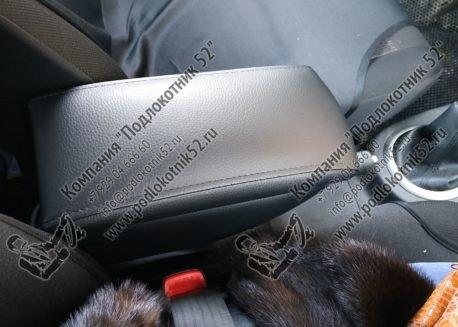купить подлокотник для suzuki sx 4 (вариант №2)