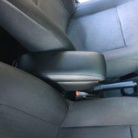 Отзыв на Подлокотник для Nissan Terrano 3 D10 (Вариант №2) - Подлокотник 52