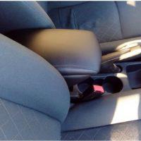 Отзыв на Подлокотник для Ford Fiesta MK6 MK7 (ВАРИАНТ №3) - Подлокотник 52