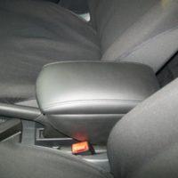 Отзыв на Подлокотник для Volkswagen Polo SEDAN (Вариант №3), Хромированные накладки на пороги для Volkswagen Polo - Подлокотник 52