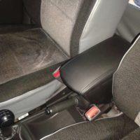 Отзыв на Подлокотник для Chevrolet Aveo T200 — T250 (Вариант №1) - Подлокотник 52