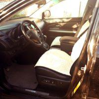 Отзыв на Подлокотник для Lexus RX 2 - Подлокотник 52
