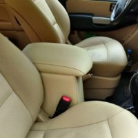 Отзыв на Подлокотник для Hyundai H-1 2 - Подлокотник 52