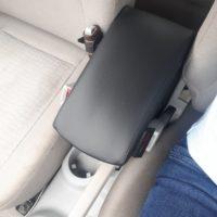Отзыв на Подлокотник для Hyundai Verna - Подлокотник 52