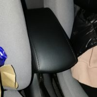 Отзыв на Подлокотник для Daewoo Matiz  (Вариант №3) - Подлокотник 52