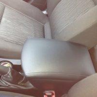 Отзыв на Подлокотник для Opel Astra J (Вариант №1), ПОДУШЕЧКИ ПОД ШЕЮ ЧЁРНЫЕ С КРАСНОЙ СТРОЧКОЙ (РОМБ) - Подлокотник 52
