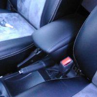 Отзыв на Подлокотник для Chevrolet Aveo T200 — T250 (вариант №2) - Подлокотник 52