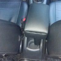 Отзыв на Подлокотник для Renault Fluence (Вариант №1) - Подлокотник 52