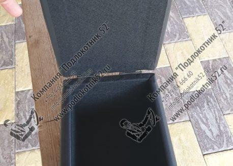 купить подлокотник для hyundai matrix (вариант №1)